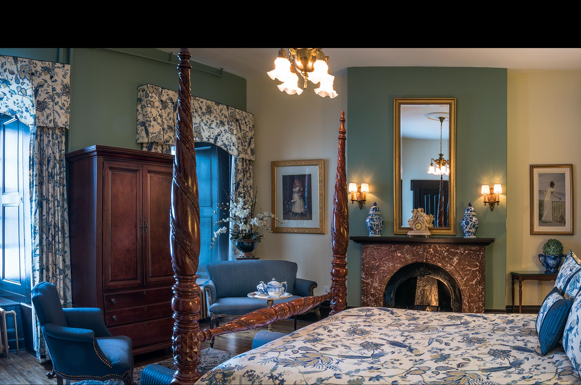Romantic getaway hotel for couples in quebec weekend for Chambre hote quebec